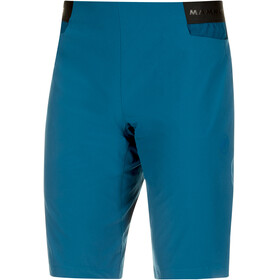 Mammut Crashiano Shorts Men poseidon